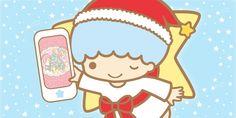 【2014.11】★ #LittleTwinStars