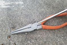 DIY $5.00 Sandblaster : 13 Steps (with Pictures) - Instructables Yard Tools, Garage Tools, Diy Garage, Garage Workshop, Workshop Ideas, Garage Ideas, Garage Storage, Homemade Tools, Diy Tools