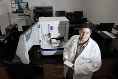 Dr. Arthur Eisenberg tells The Globe and Mail that analyzing both DNA types boosts potential for successful identification.
