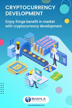 Enjoy fringe benefit in market with cryptocurrency development Best Cryptocurrency, Benefit, Software, Marketing