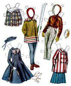 Annette Walt Disney's 1958 - Kathy Pack - Picasa Albums Web