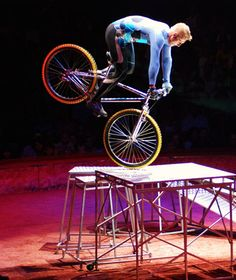 Cycle acts | Entertainment Agency | Corporate Entertainment