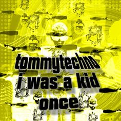 "Check out my new single ""I Was a Kid Once (House Dance)"" distributed by…"