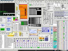 oh man i love ham radio software