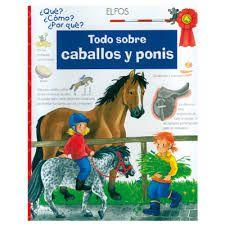 Este libro responde a las preguntas infantiles con información adecuada a su edad