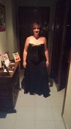 Una fotografía con un Corset de www.elsecretodecarol.com ¡Gracias por compartirla! ¡En El Secreto de Carol, tú eres la protagonista! ¿Tienes un corset de El Secreto de Carol? ¡Anímate a hacerte una foto con él y envíanosla a info@elsecretodecarol.com! #corsets #corsés #corpiños #madrid #tienda #online #corsetto #corpetto #corsetsmadrid #elsecretodecarol