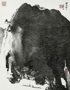 Zhang Daqian(張大千 Chinese, 1899-1983)