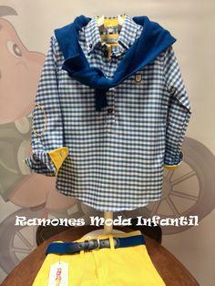 Camisa Vicar Colección Camisas Nachete