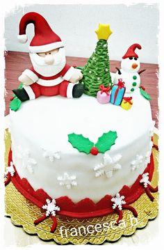 natale cake