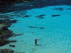 Beaches in Puglia Italy, Salento