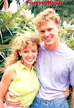80s Tv, Australian Actors, Kylie Minogue, Beauty Queens, Home And Away, Time Travel, 1980s, Growing Up, Nostalgia