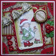 Welkom bij Jannie van der Zwan: Christmas Kids