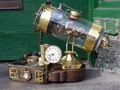 steampunk machine - Szukaj w Google