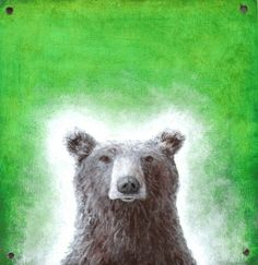Bear by Scott Mills