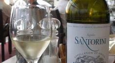 Wine Tasting in Santorini. #Santorini #Greece #Wine