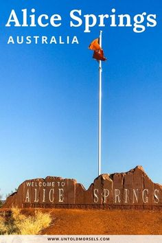 Alice Springs Australia - headed to Australia's red centre? Read our quick travel guide and itinerary of things to do in Alice Springs - an iconic outback town. Includes where to stay in Alice Springs and attractions in the town and beyond to Uluru Brisbane, Perth, Sydney, Melbourne, Alice Springs Australia, Australia Beach, Australia Travel, Great Barrier Reef, Alice Town