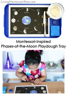 Sink or float Montessori work | Montessori activities ...