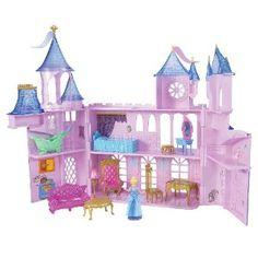 Disney Princess Royal Castle $72.00