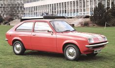 Keith Adams takes a sideways look at one of the sheds that littered the highways and by-ways of the UK. Forgotten today, the Vauxhall Chevette was once General Motors, Classic Motors, Classic Cars, Vauxhall Motors, Automobile, 70s Cars, Car Ford, Commercial Vehicle, Sexy Cars