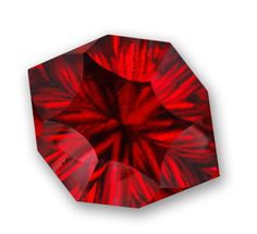 """Red Beryl - ~$ 10,000 per carat  Just like a ruby is really a red sapphire, the red beryl is also known as a """"red emerald"""". This incredibly rare gem, also referred to as """"bixbite,"""""""