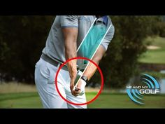 BEST VIDEO ON GRIP EVER - Wisdom in Golf - Shawn Clement - YouTube