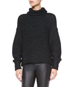 oversized turtleneck sweater Sweater Design 90aa695a1