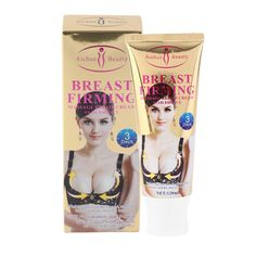 AICHUN Breast Enlargement Cream Women Fast Enlarge Firming Lifting Cream Snail Type For Breast Increase 120G Hot Sale