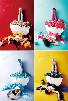 Originelle Motive und starke Farben machen aus Ihrer Reklame äußerst werbewirksame Hingucker! http://www.sauermedia.de/plakat-werbung-plakat-druck