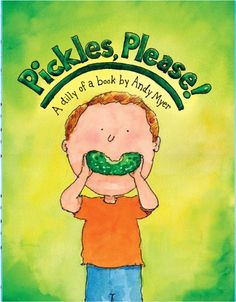 Pickles, Please!: A Dilly of a Book - Kindle edition by Andy Myer. Children Kindle eBooks @ AmazonSmile.