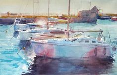 Courtown Boats