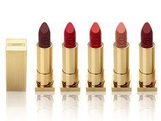 Splurge on this long-lasting matte lipstick!
