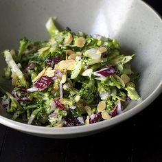 Broccoli slaw Recipe - Edamam