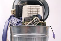 Recycling Electronic Waste