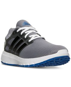 newest e4c0c 51e47 adidas Mens Energy Cloud Running Sneakers from Finish Line Men - Finish  Line Athletic Shoes - Macys