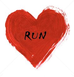 St Valentin, et si vous faisiez une love run ?                              …