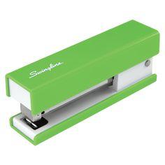 Swingline® Half Strip Solid Fashion Staplers
