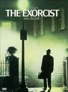 The Exorcist: The Version You've Never Seen (DVD, 1997) HORROR FREE SHIPPING