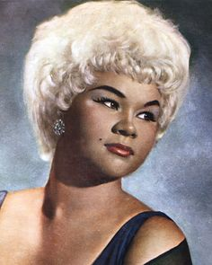 Look of the Day photo   Etta James