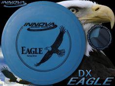 DX Eagle-X