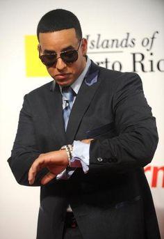 #Pictures of #Reggaeton #Singer #DaddyYankee