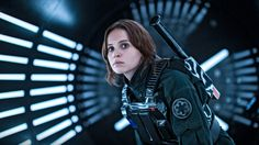 'Rogue One' Review: At Last, a 'Star Wars' Movie for Grown-ups | Variety