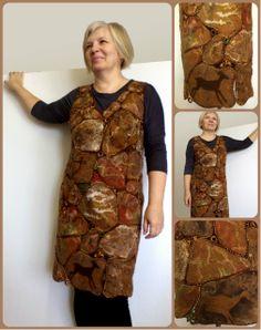 Feodosia blog <<Одежда *Галерея*>> by Ushanova Ksenia