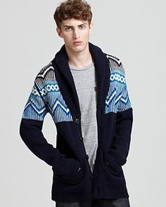 Burberry Brit Cardigan,this is fab but I bet I can find one at a second hand shop for a fraction of the price!
