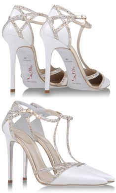 LOOKandLOVEwithLOLO: Fabulous SHOES featuring Rene Caovilla ♔ Françoise, the Marquise ♥