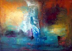 """""""Safe Harbour"""" by Davina Nicholas"""