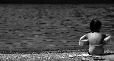 Les Rives du Lac Veynes France by Lou-bella, via Flickr, Provence des montagnes, baignade, enfant Tap Shoes, Ballet Shoes, Dance Shoes, Rives, France, Provence, Mountains, Kid