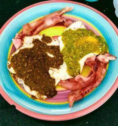 Salsa Verde, Tortillas, Mexican, Beef, Ethnic Recipes, Food, Breakfast, Dishes, Food Recipes