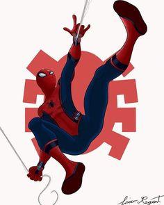 Spider-Man: Homecoming, Art