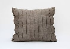 FOLD Decorative Pillow Decorative Pillows, Throw Pillows, Pure Products, Bedding, Home Decor, Cushions, Homemade Home Decor, Bed Linen, Linens