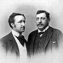 Felix Josef von Mottl (24 de agosto de 1856 – 2 de julio de 1911) fue un director de orquesta y compositor austríaco.  Nacido en la localidad de Unter Sankt Veit, que hoy forma parte de Viena, Mottl es recordado como uno de los más brillantes directores de orquesta de su tiempo. Compuso varias óperas —de las cuales, Agnes Bernauer (Weimar, 1880) fue una de las más exitosas—, así como numerosas canciones y piezas musicales. Su orquestación de los Wesendonck Lieder de Wagner es todavía hoy la…